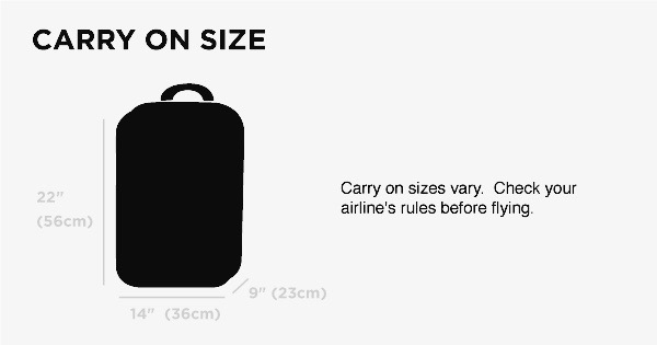 carry-on-size